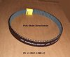 Timing Belt PC-14MGT-1400-37